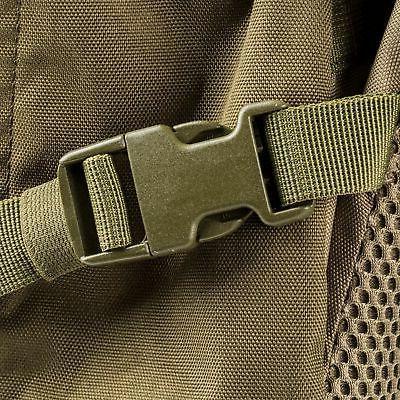 Backpack Laptop Hydration Pocket, MOLLE,