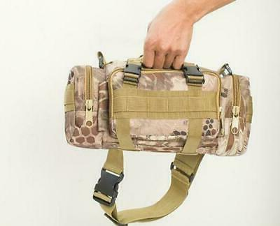 50L Outdoor Military Rucksacks Tactical Hiking Trekking
