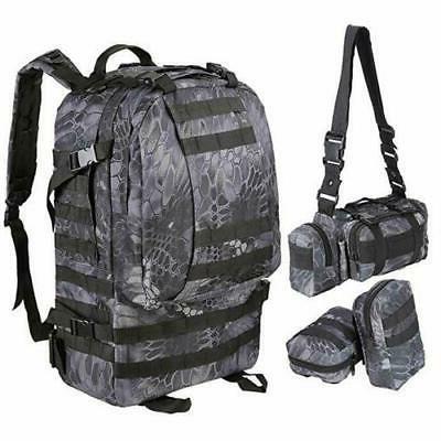 Rucksacks Hiking Trekking Bag
