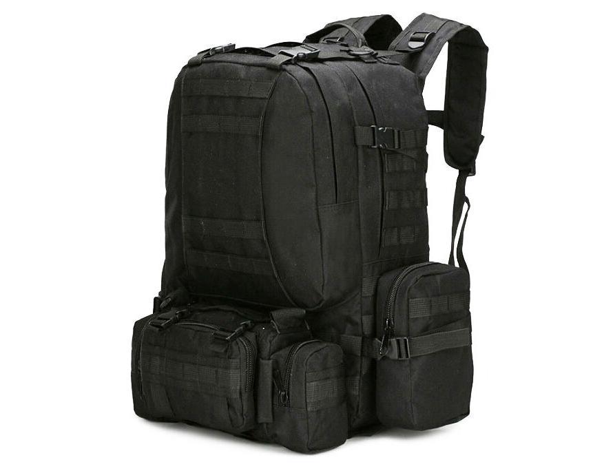 Tactical Trekking Backpack