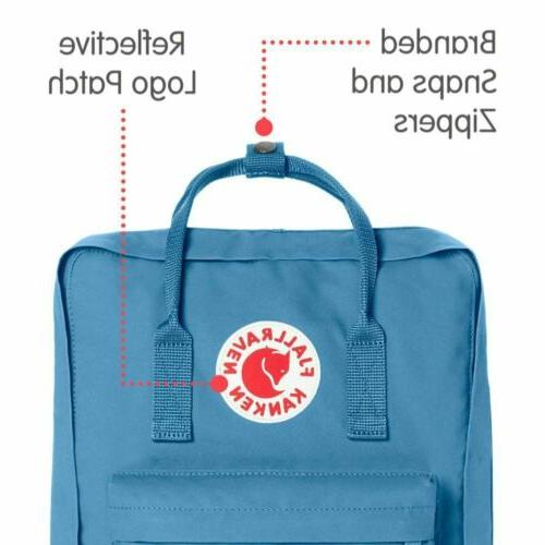 7L/16L/20L Classic Canvas Bag