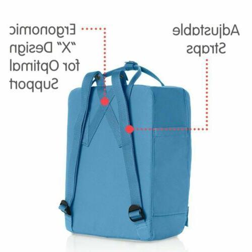 7L/16L/20L Canvas Backpack Sport Bag