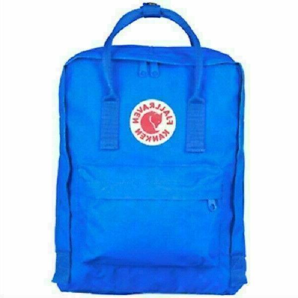 20L/16L/7L Canvas Backpack Sport Handbag