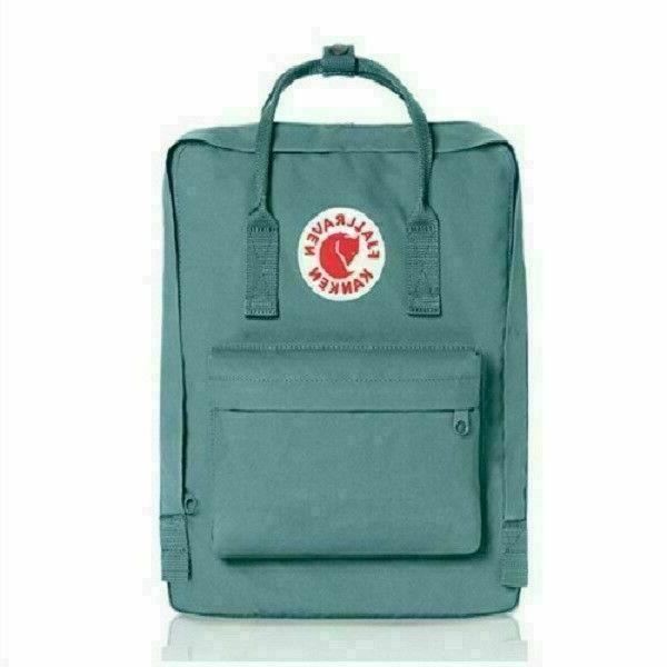 20L/16L/7L Classic Canvas Backpack Handbag
