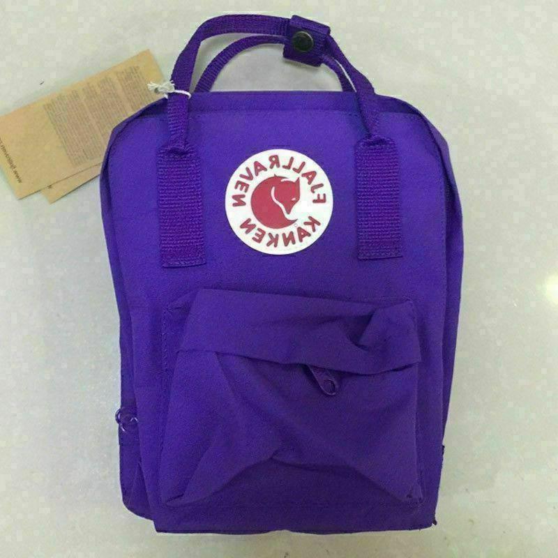 20L/16L/7L Classic Canvas Arrival Handbag US