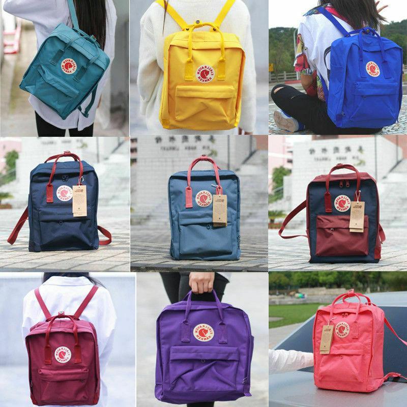 7L/16L/20L Kanken Waterproof sport Bag