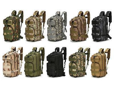 8L/10L/30L/55L/80L Camping Hiking