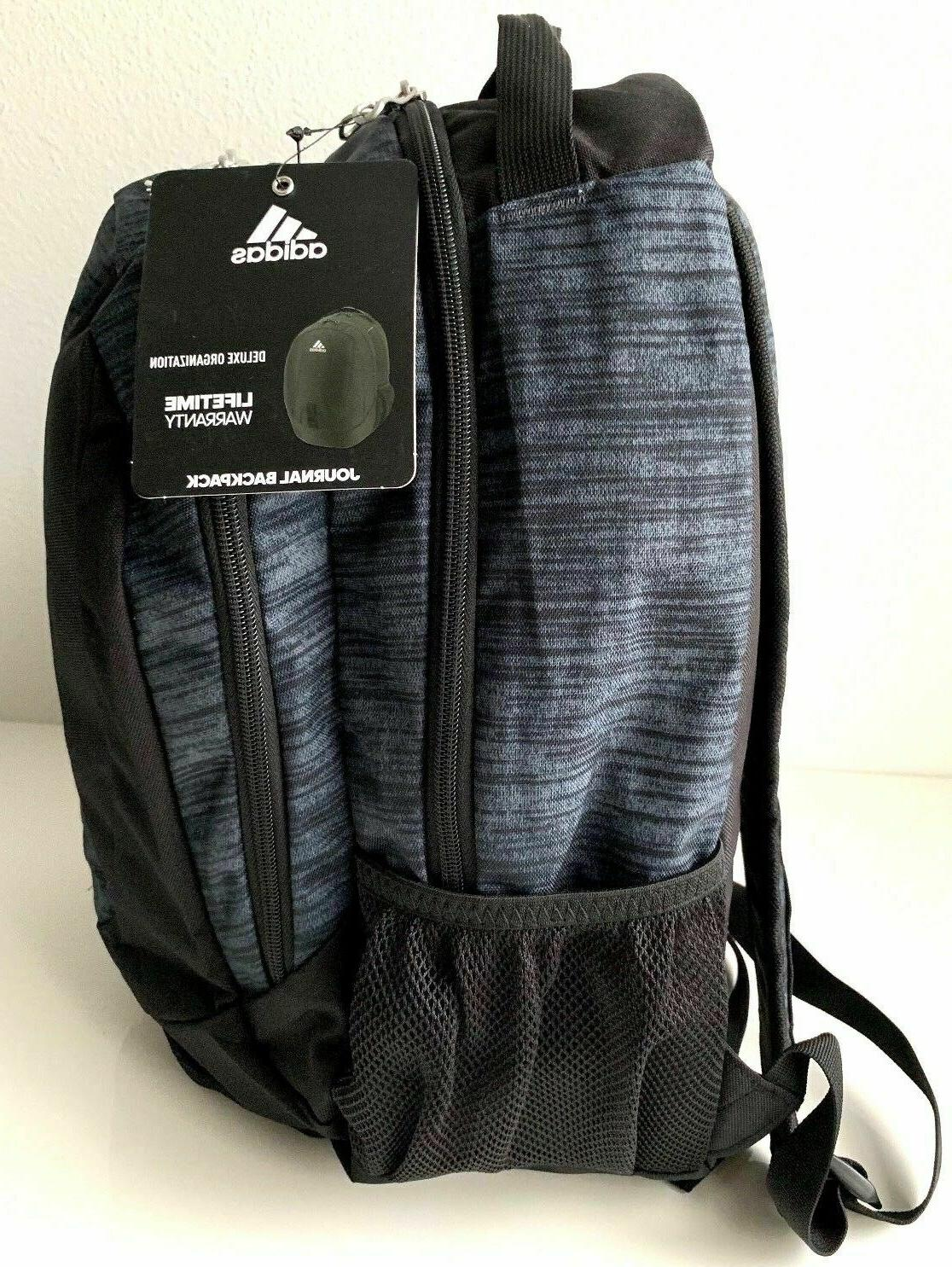 ADIDAS JOURNAL LARGE BAG