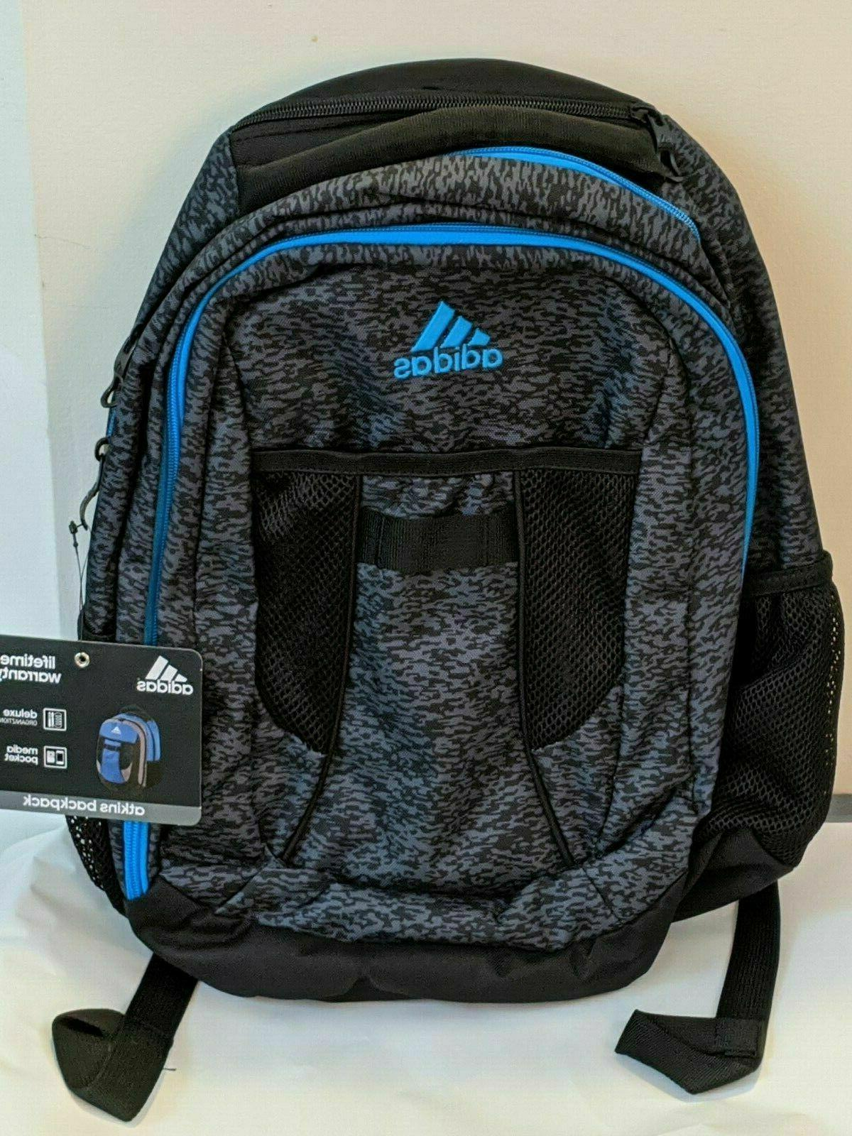 ADIDAS BACKPACK LARGE BAG