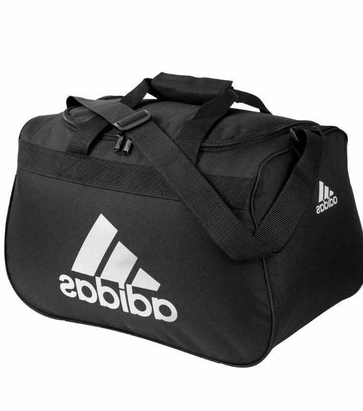 Adidas Diablo Bag GRAY handle Fits NEW