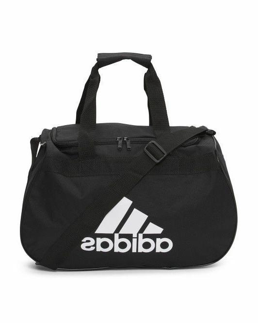 ADIDAS JOURNAL LARGE BAG BLACK