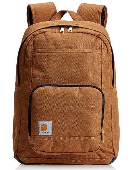 CARHARTT LEGACY CLASSIC WORK PACK - BROWN