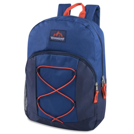 Case 24 Wholesale 17 Backpacks Bungee 5