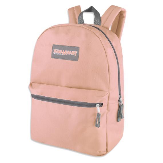 Case Wholesale Trailmaker Classic Backpacks Mix