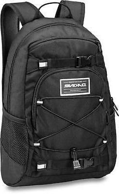 Dakine Youth Grom Backpack, Black