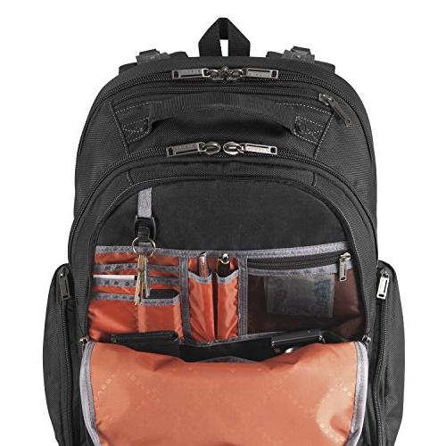Everki EKP121-1 Atlas Checkpoint Friendly 13-Inch to 17.3-Inch Laptop Compartment