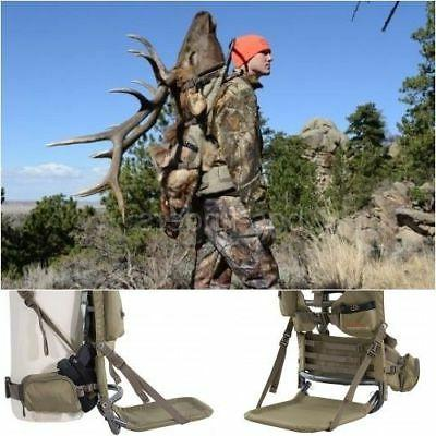 Freighter Frame Hunting Pack Hiking Camping Commander Backpa