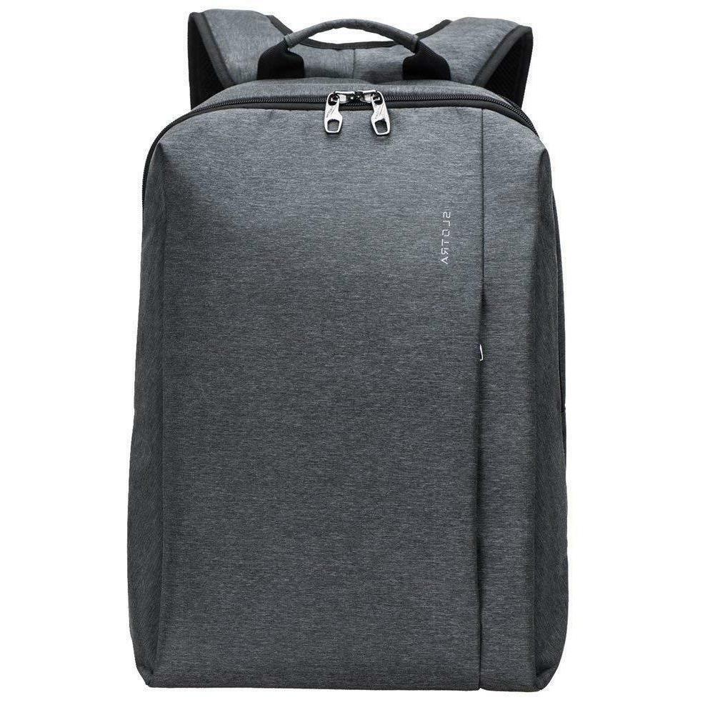 Laptop Backpack 17inch for Men Travel Business School Bag Co