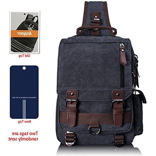 Leaper Sling Bag Cross Bag M