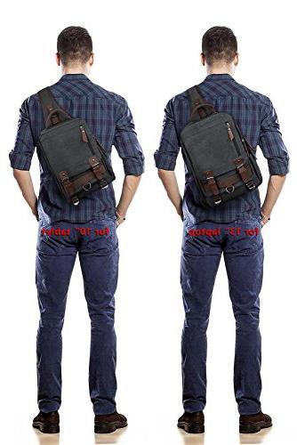 Leaper Sling Bag Shoulder M