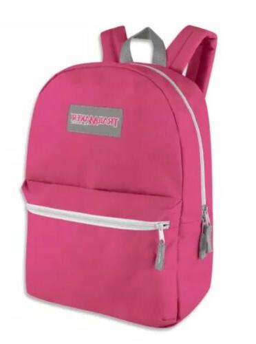 Lot 24 17 Backpacks for Girls