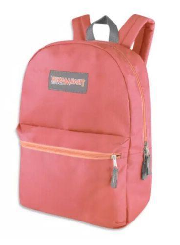 Lot 17 Inch Backpacks for