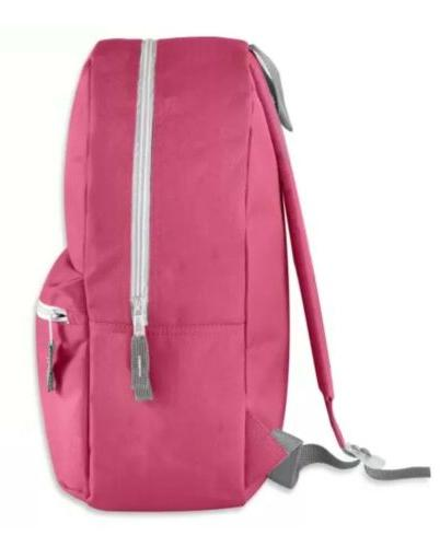 Lot of 17 Inch Backpacks