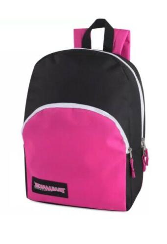 Lot Trailmaker 15 Inch Backpacks Colors