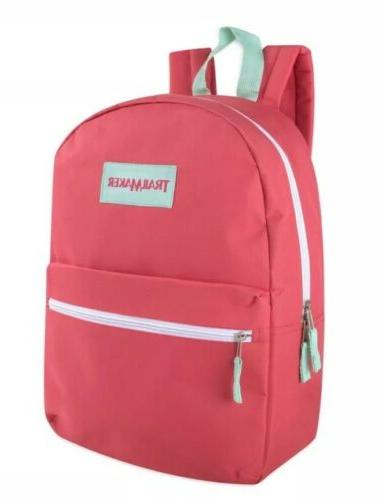 Trailmaker Backpacks Colors