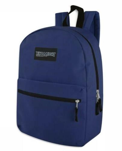 Lot 24 Trailmaker Inch Backpacks Colors