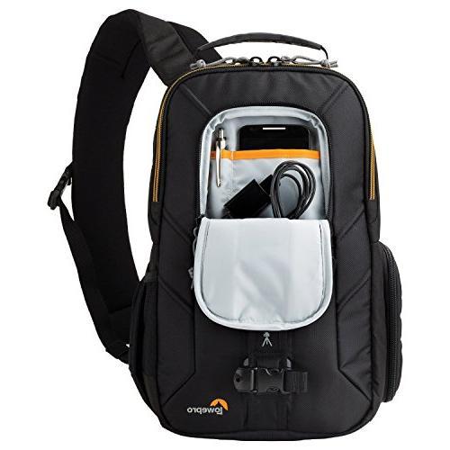 Lowepro Slingshot 150 AW Slim, Smart and Camera Mirrorless Tablet