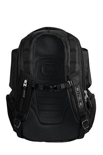 OGIO Laptop/MacBook Black