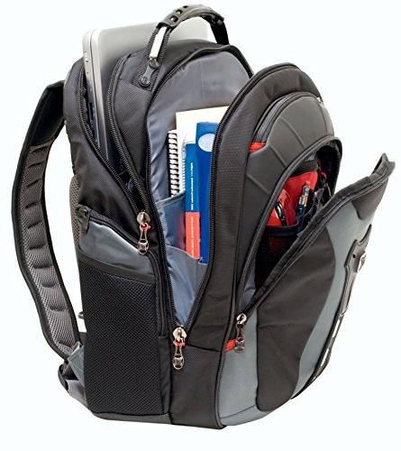 PEGASUS Wenger Computer Backpack