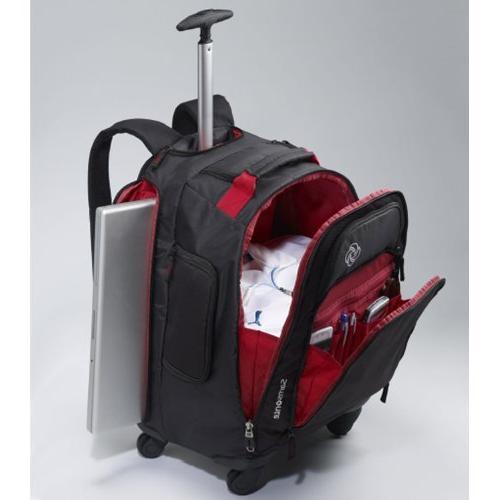 Samsonite Spinner Backpack,