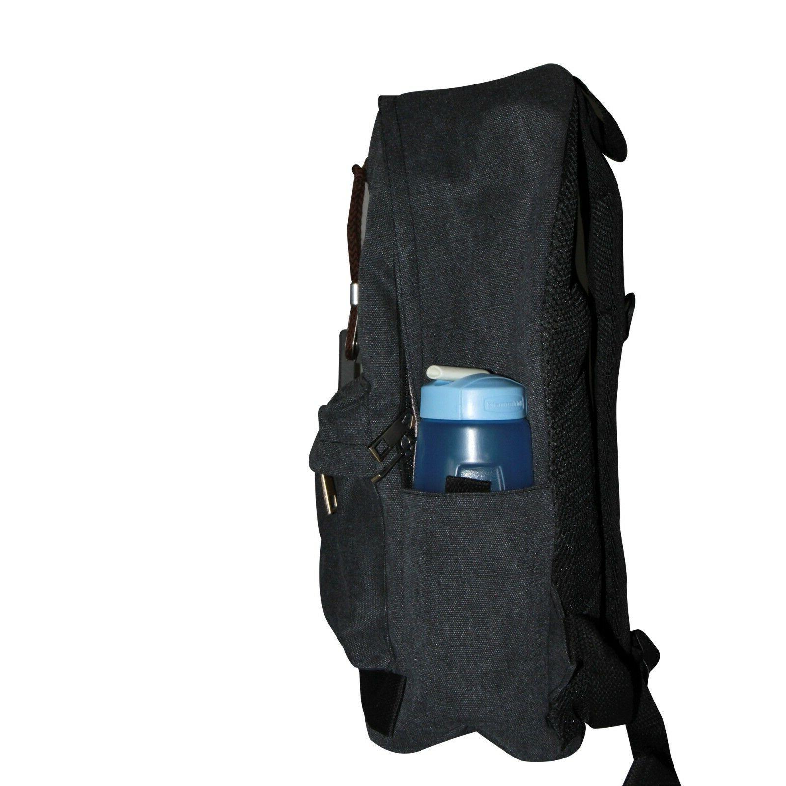 Heavy Canvas Backpack Professional Designer