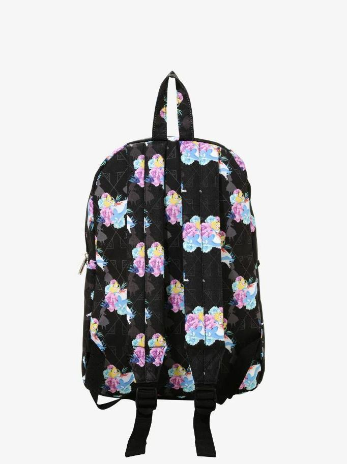 DISNEY Alice In Backpack By Loungefly, NEW! LICENSED!