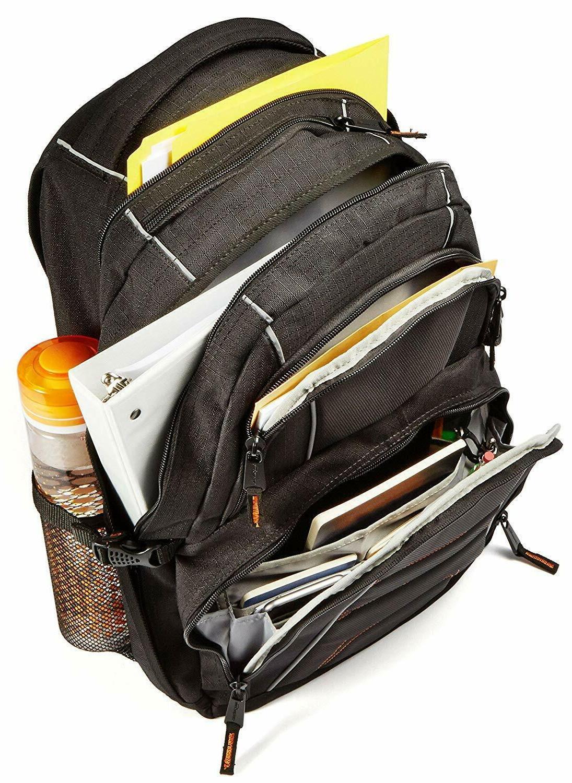 AmazonBasics Backpack for up