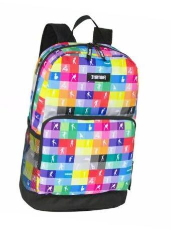 FORTNITE Backpack 17 Dancing NEW