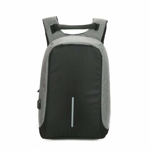 Anti-theft Laptop Notebook USB Travel