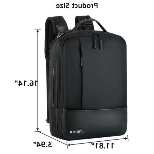 "Waterproof 15.6"" Men Travel Bag"