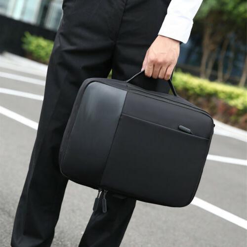 Waterproof Laptop Men Travel USB