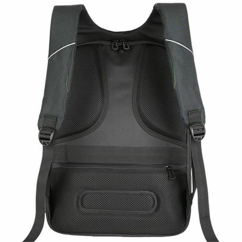Anti-theft Unisex Backpack School