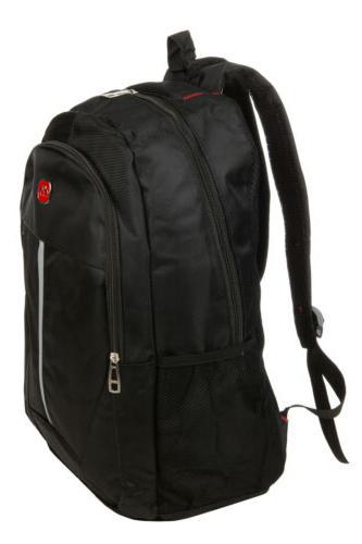 Anti-Theft Travel Laptop Waterproof Bag