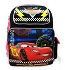 "New Arrive Disney Cars 16"" Large School Backpack"