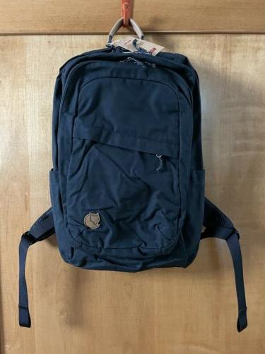 Men's Fjallraven 'Raven 28L' Backpack - Black
