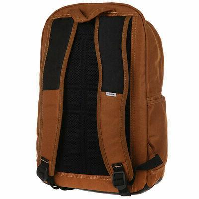 Carhartt Backpack Legacy Brown