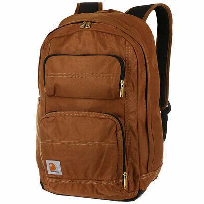 backpack urban legacy standard work backpack brown