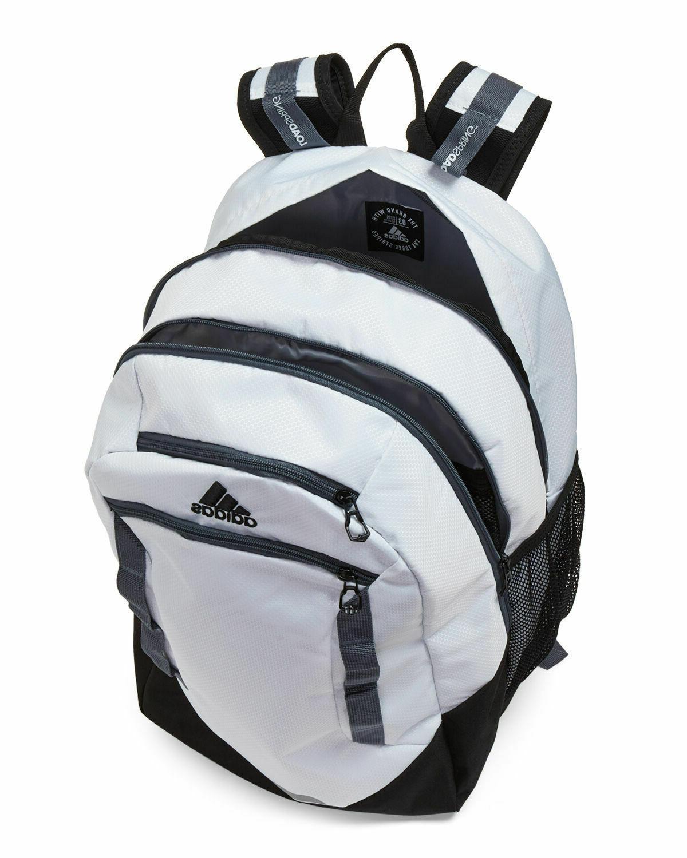 """Adidas Laptop WHITE 20.5"""" NEW NWT $55"""