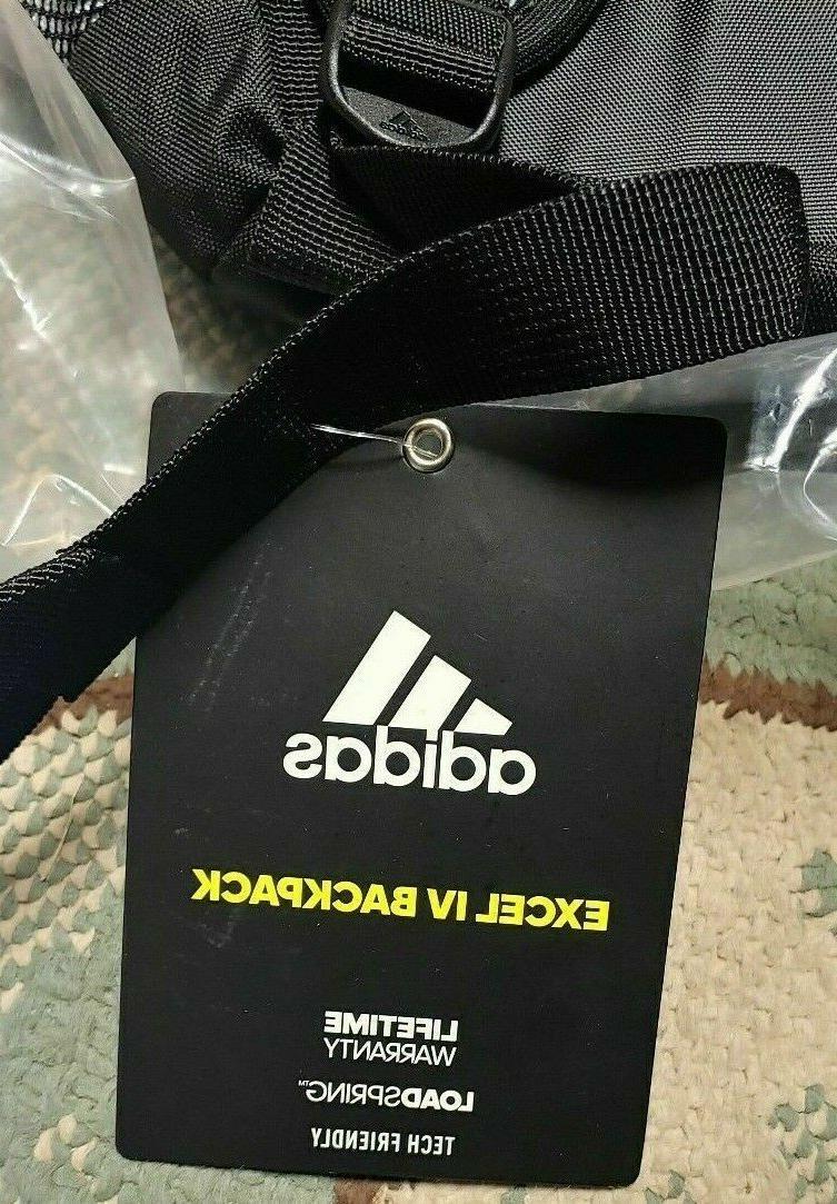 """Adidas EXCEL Laptop WHITE SCHOOL 20.5"""" NWT"""