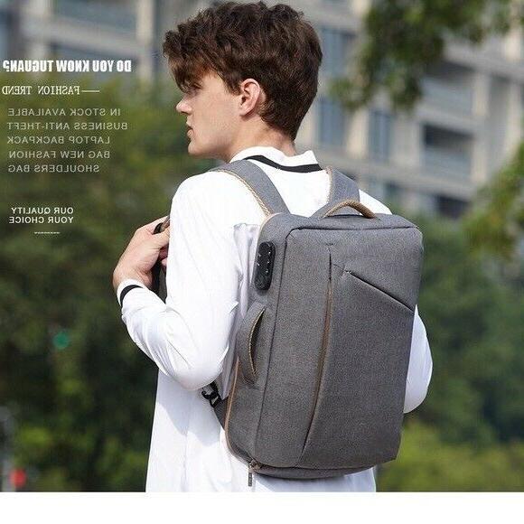 BEST Backpacks Backpack Laptop Antithief